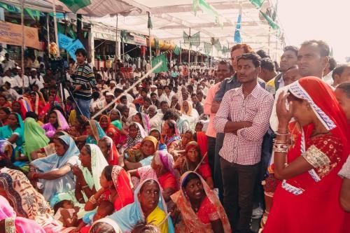 Chhindwara, Madhya Pradesh, India, 2016