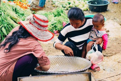 Rattanak Mondul, Battambang, Cambodia, 2016