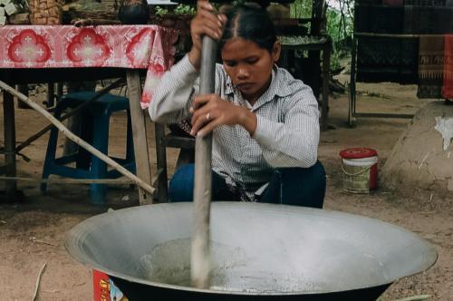 Siem Riep, Cambodia, 2011