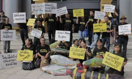 Save the Mekong Coalition Calls on Prime Ministers to Cancel Mekong Mainstream Dams