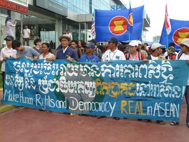 Cambodian Platform for Struggle
