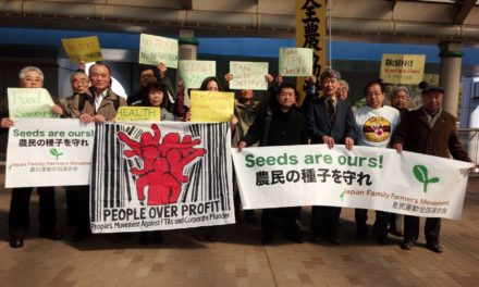 Trade Justice Pilipinas – Resist RCEP and Corporate Trade Deals