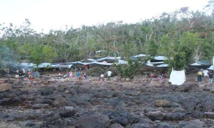 Yolanda-displaced Families in Philippines Forced to Occupy Forests, Harassed by Land Developers
