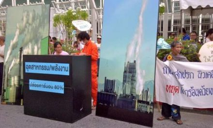 Thai power development plan is at odds with reality