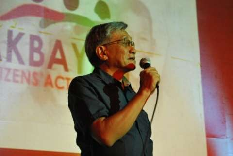 What Is to Be Done? A Talk by Walden Bello