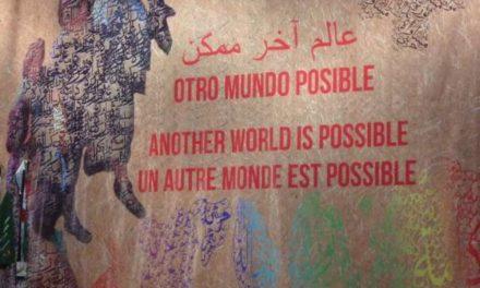 À Tunis, le Forum social mondial marque un grand retour en force!