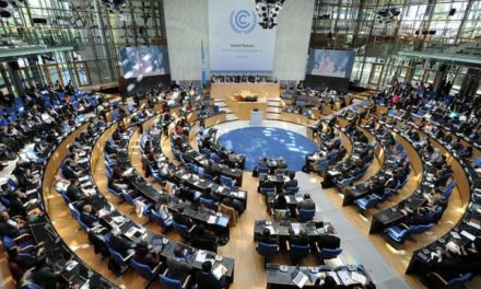Pablo Solon: everyone must accept binding climate commitments