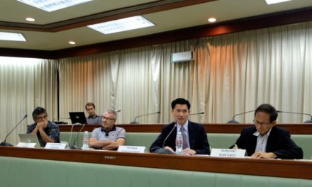 International Seminar Analyzes Democracy and Social Movements
