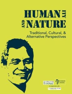 Humanity and Nature Cover Image