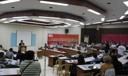 Statement by Asian Social Movements on Climate Change at the World Social Forum on Migrations