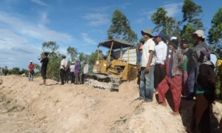 Villagers in Lor Peang, Cambodia, Face Continuing Violence and Intimidation by Military and Private Company