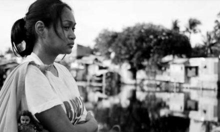 """""""Pamatid-Gutom"""" lone RP rep in WFF Bangkok"""