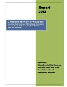 Report- Conference on Water Privatization on March 19, 2013_N.Delhi_Final.jpg