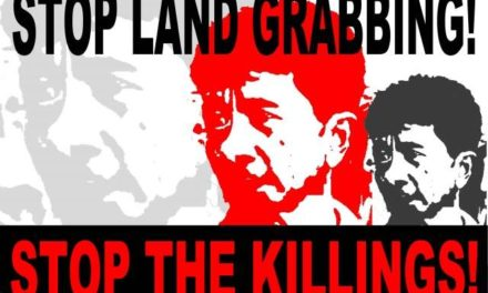 """Groups Decry Murder of Filipino Farmer """"Ka Melon"""", Call for Swift and Thorough Investigation"""