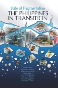 State of Fragmentation: The Philippines in Transition - Focus on the