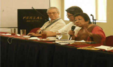 Philippine Govt Asked to Support Binding Rules for Transnational Corporations