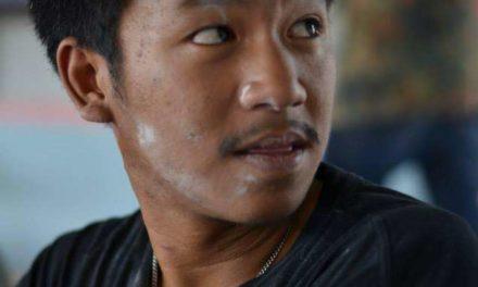 Human Rights Group Urges Thai Gov't.: Free Hunger-Striking Activist