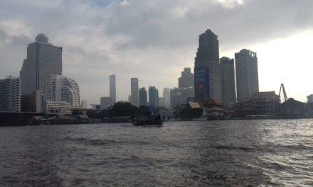 Urban Development in Bangkok – Development for Whom?