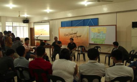 Reflections: Harnessing Youth Energies for Agrarian Reform