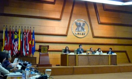 The Upcoming ACSC/APF:  Is it a Safe Space for Voicing the Concerns of Laos' Progressive & Independent CSOs?