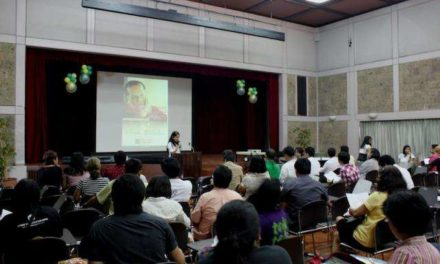 Forum gathers 100 participants; underscores key issues before SONA