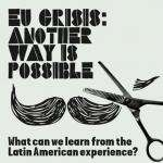 What can we learn from Latin America? Public talk with Susan George, Pablo Solon and Pedro Paez