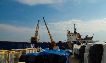 Freedom Flotilla for Gaza