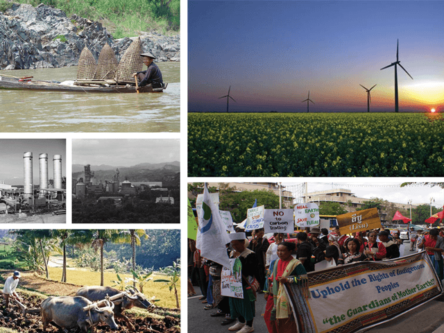 Civil Society Workshop on Carbon Markets in South East Asia