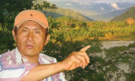 International NGOs Call for Transparency in Murder Investigation of Ecuadorian Indigenous Leader
