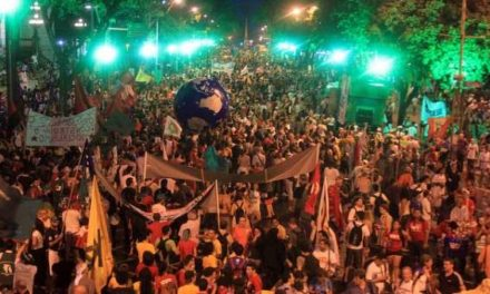 What to do after the Cupula dos Povos?: A discussion between social movements from Asia, Africa and Latin America