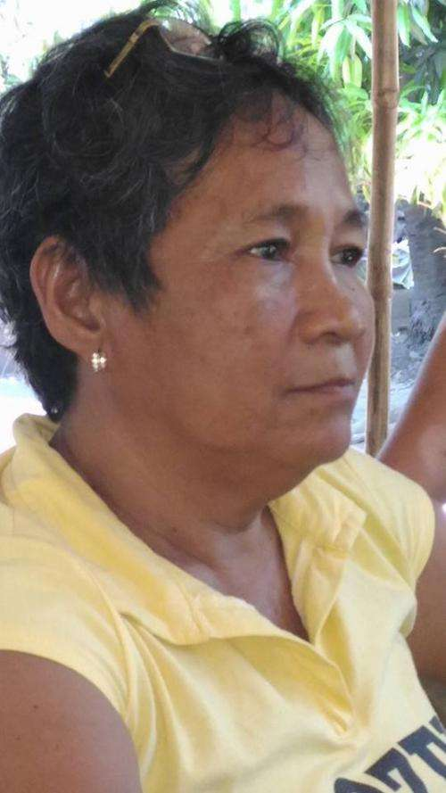 Statement of Kilusan Para sa Pambansang Demokrasya (KILUSAN) on the murder of local anti-coal leader Gloria Captian in Mariveles, Bataan