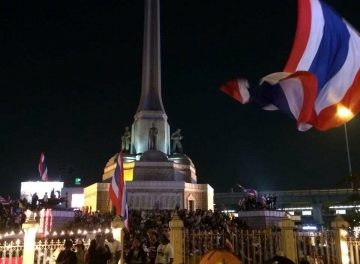 Thailand's EDSA 2: From Civil Conflict to Uncivil War?