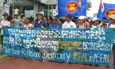 ASEAN: Economic integration for whom?