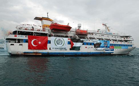 Condemn Israel's Brazen Attack on the Freedom Flotilla
