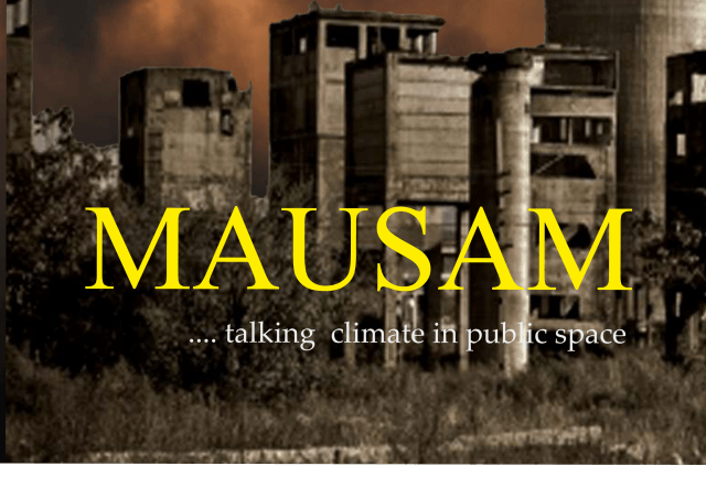 India Climate Justice's fourth issue of Mausam