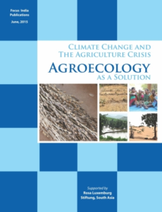 Climate Change and Agroecology