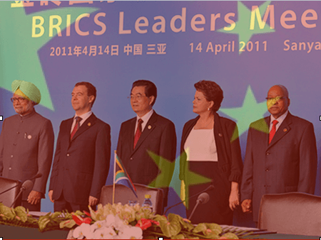 The Rise of China and BRICs: A multipolar world in the making?