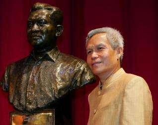 Wall Street Journal – Is Laos Losing Its Way?