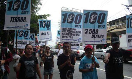 Power, Resistance & Political Organizing under the Duterte Regime