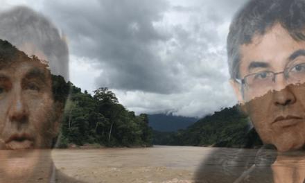 Drop False Charges Against Solon and Archondo; Stop the El Bala – Chepete Mega Dams!