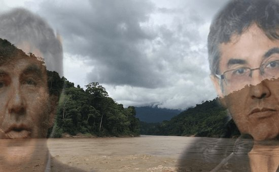 Drop False Charges Against Solon and Archondo; Stop the El Bala – Chepete Mega Dams!