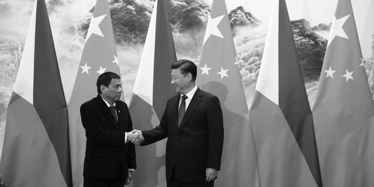 Duterte's In(depend)ent Foreign Policy - Focus on the Global