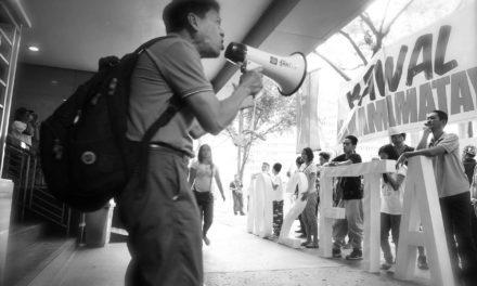 Dutertenomics: Recipe for Inclusive Development  or Deeper Inequality?