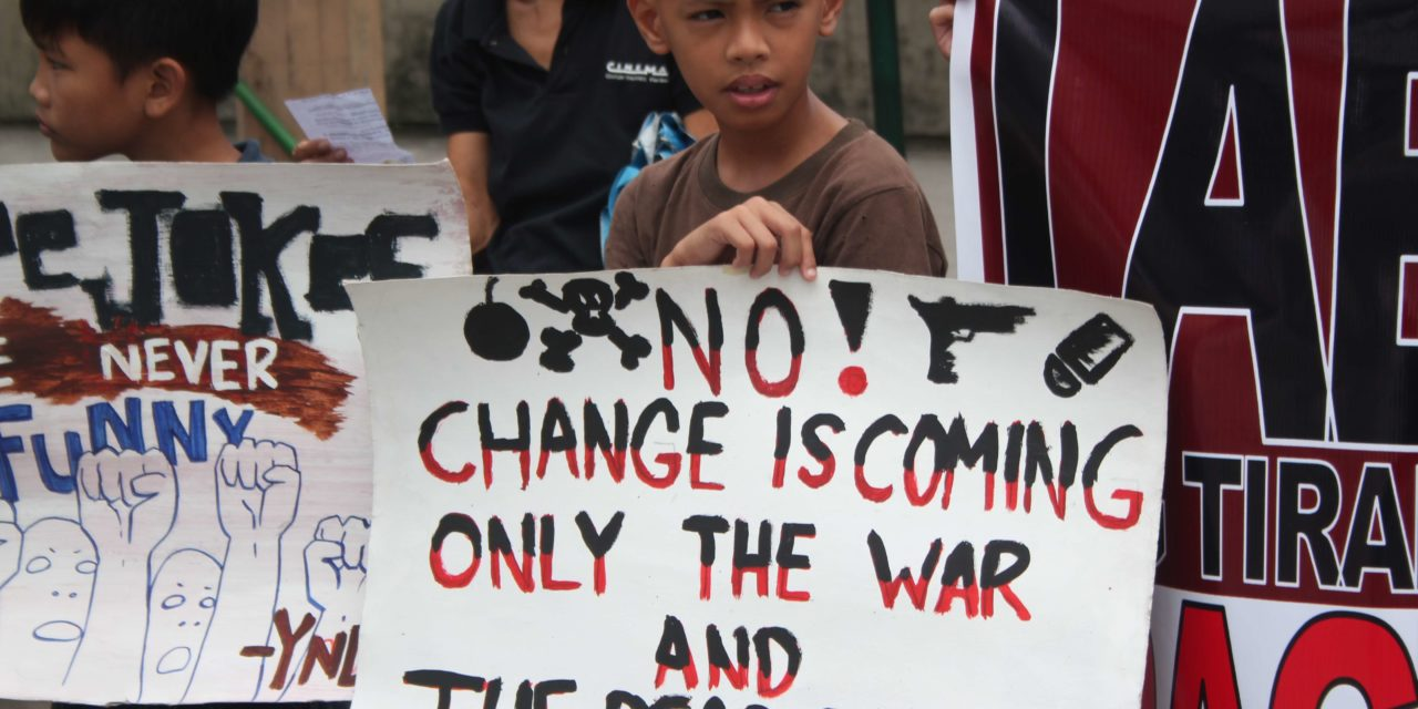 Philippines' withdrawal from ICC will worsen impunity