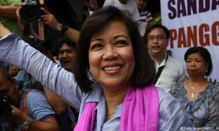 Philippines Chief Justice's Ouster Emboldens Impunity