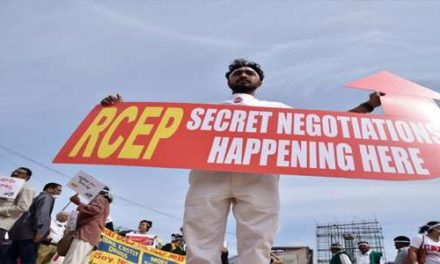 RCEP Trade Round: Singapore Host Privileges Business Over People's Rights
