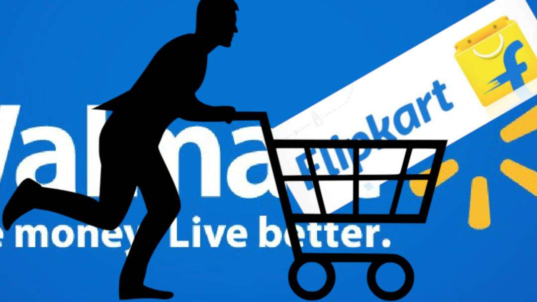 Walmart-Flipkart Deal: Continuing attack on retailers, producers, farmers & labour, and on India's digital sovereignty