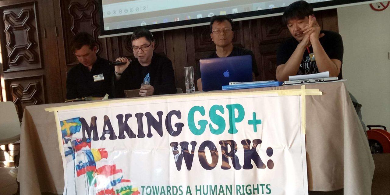 The EU Dilemma: Trade and Human Rights under Duterte