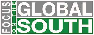 Focus on the Global South