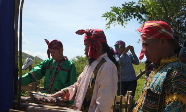 The subversion of the Philippines' Indigenous People's Rights Act